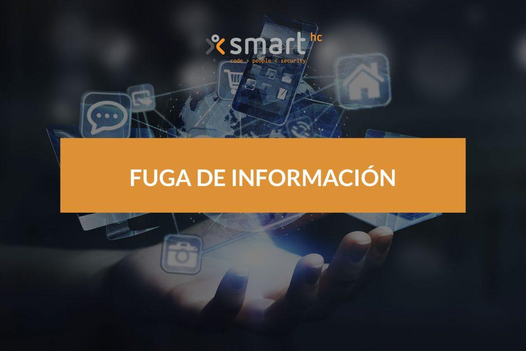 SHC_fuga_información